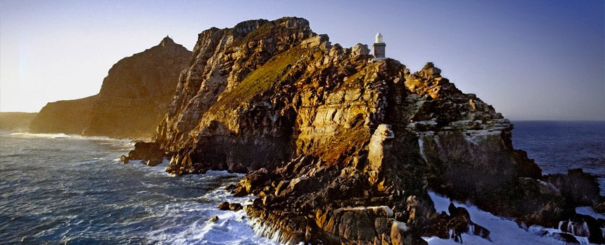 Cape Town attractions Cape Point
