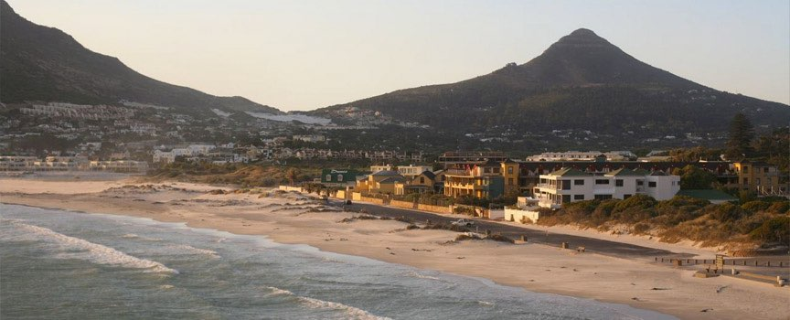 Cape Town beaches Hout Bay