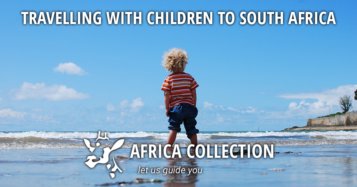 travelling with children to south africa information faqs