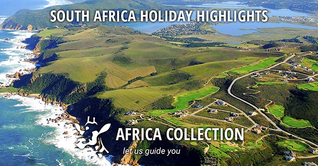 South Africa Holiday Highlights Travel Itinerary Package