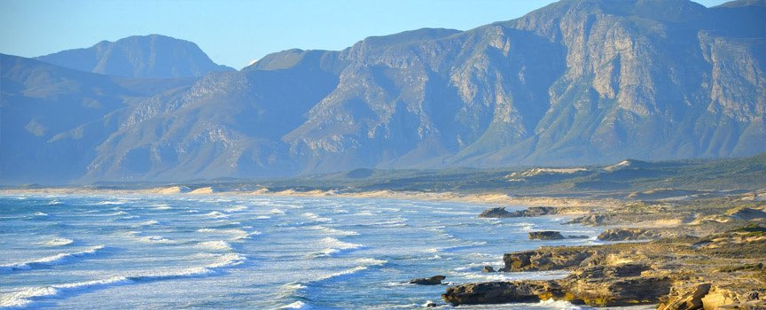 the Garden Route spectacular sights
