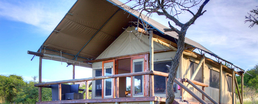 The Springbok Lodge accommodation